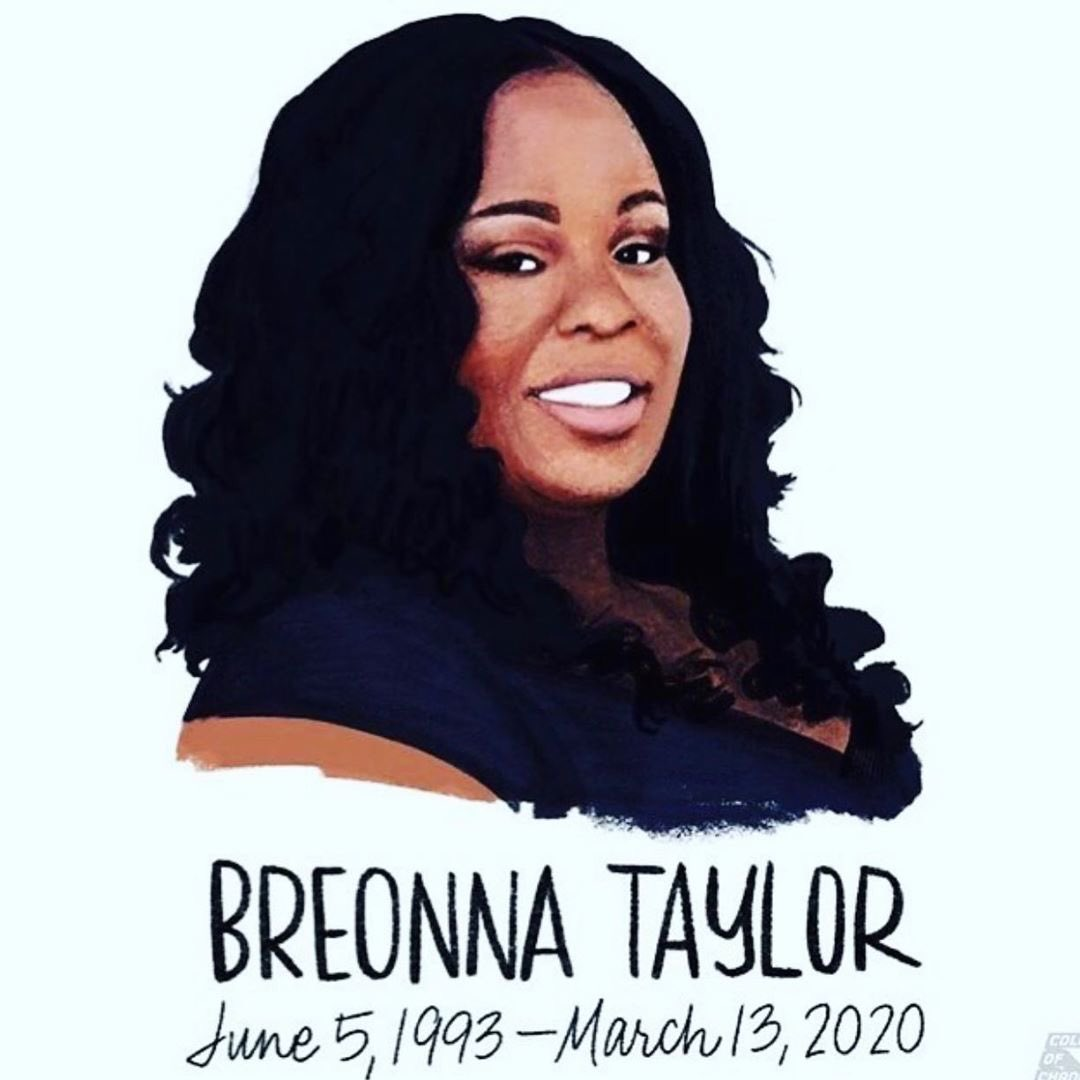 Meghan Trainor On Twitter Breonna Taylor Breonna Taylor Breonna Taylor She Deserves Justice To Learn More About What Happened To Breonna Go To My Instagram Story I Ll Be Posting More Links About