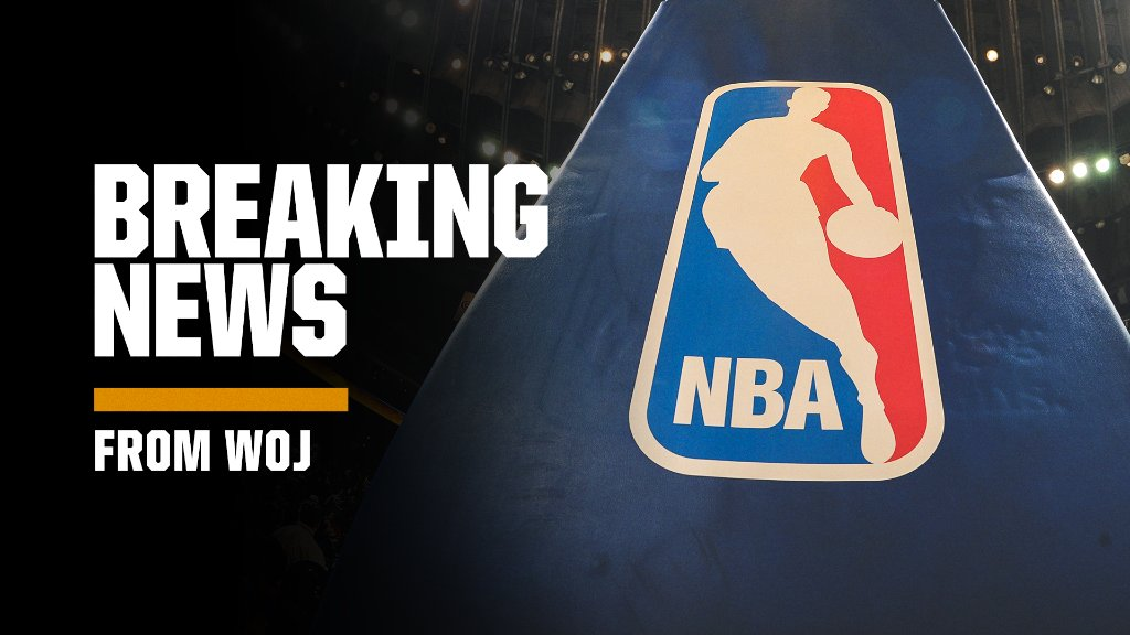 Breaking: The NBA's Board of Governors has voted to approve the league's 22-team format to restart the 2019-2020 season in Orlando, source tells @wojespn. https://t.co/tvhwEoT3To