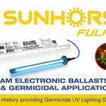 Image for the Tweet beginning: Our leading-edge #SunHorse #Ballasts provide