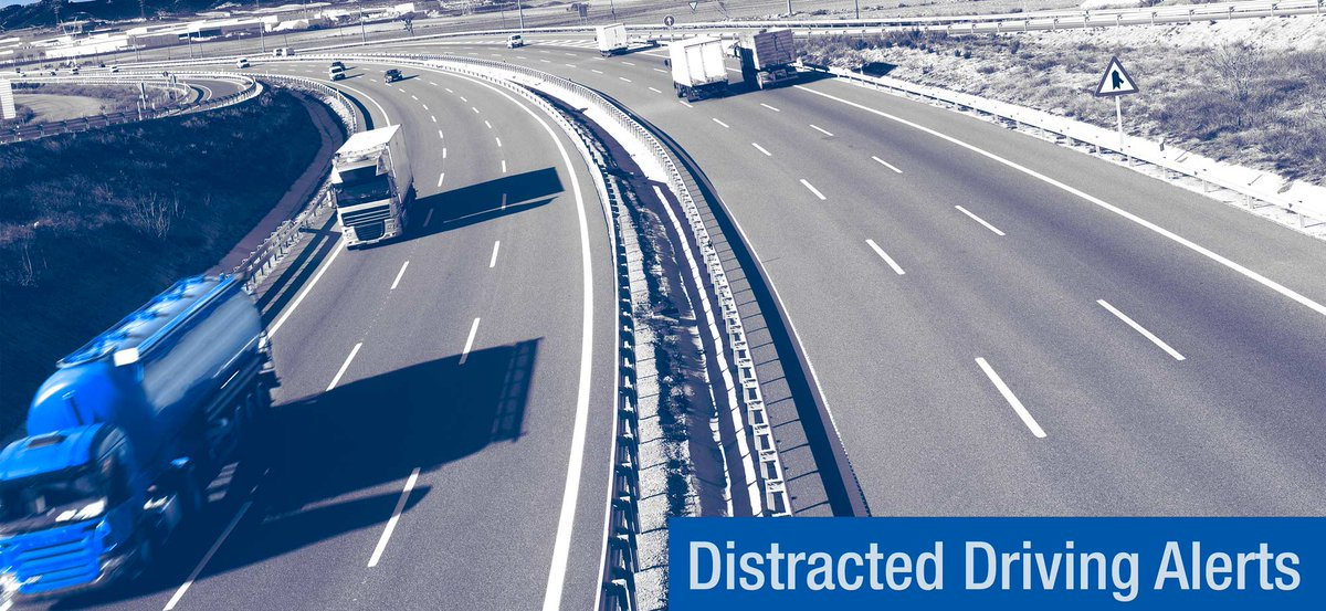 Advanced Distracted Driving Detection - idrive's AI Cam will monitor fleet drivers for distractions and for cell phone use. idrive's camera system can alert drivers to keep their eyes on the road. #DistractedDriving #DriverSafety #Phone  https://idriveglobal.com/driver-safety/pic.twitter.com/gSnoFH5WK8
