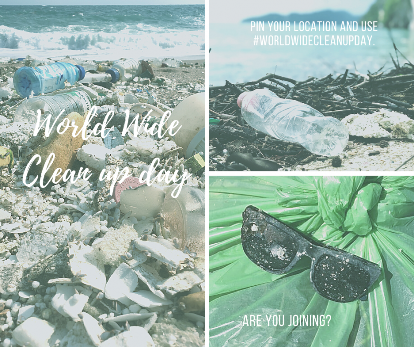 🌊@AssavaDivers declares June 4 #WorldwideCleanupDay because the #AWAREcommunity 🤿 can't wait till September's #InternationalCleanupDay to take action #ForNature  #EveryDiveaSurveyDive #AdoptaDiveSite @projectaware https://t.co/57fVeSaaet #WorldEnvironmentDay https://t.co/fpwQhtzhLE