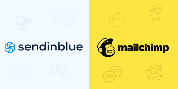 Sendinblue vs Mailchimp: why Sendinblue is the best Mailchimp alternative https://t.co/MTJe2hkMLL   #nopcommerce #mailchimp #sendinblue https://t.co/LAdrx1ODLx
