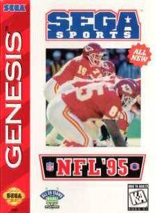 Get back to football and score field goals and do cool touchdowns in NFL 95  #videogaming #videogame #sega #genesis #football