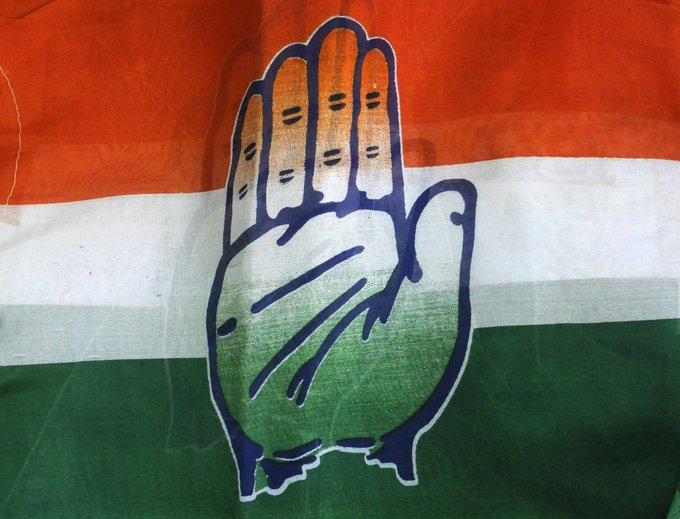 गुजरात की राज्यसभा सीटों के लिए होने जा रहे चुनाव से पहले कांग्रेस पार्टी को एक तगड़ा झटका लगा है। गुजरात कांग्रेस के दो विधायकों ने इस्तीफा दे दिया है, जिन दो विधायकों ने इस्तीफा दिया है वे करजन से अक्षय पटेल और कपराडा सीट से जीतू चौधरी हैं। @INCGujarat