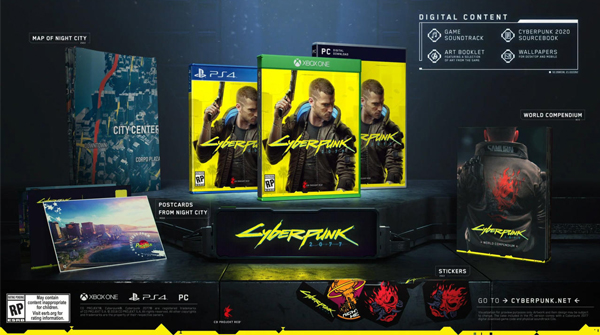 Are you guys stoked as we are for Cyberpunk 2077?? Here's a Pre-Order Guide for you guys!    #videogames #games  #gaming #video  #gamer #game #gamers  #playing #videogame #news #news #goodnews  #follow #followback  #support #follow4follow #followme