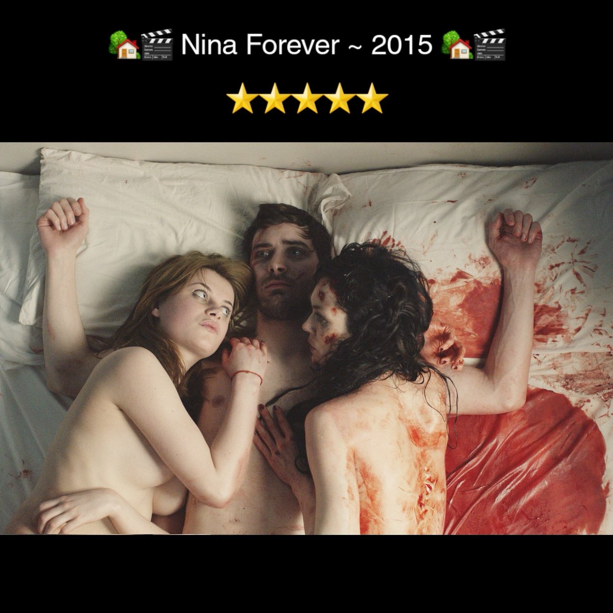 Nina Forever #movies #film #movie #cinema #films #hollywood #actor #love #actress #art #s #cinematography #music #netflix #bollywood #filmmaking #horror #comedy #instagood #photography #moviescenes #tv #cine #director #drama #filmmaker #cinephile #movienight #instagram #bhfyppic.twitter.com/3OVtRY4pLc