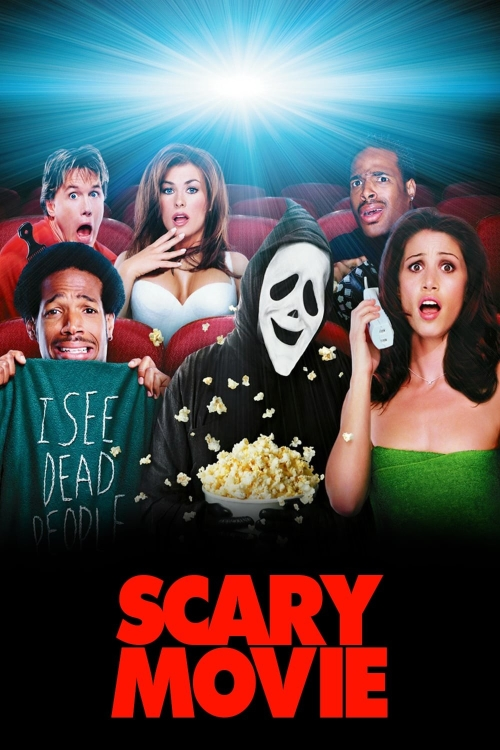 Watch Scary Movie (2000) on Flixano Start Free Trial: https://url2.in/TEyMYfP  #ScaryMovie pic.twitter.com/ynoFAmWUPF