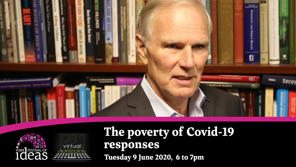Former UN Special Rapporteur on extreme poverty @PhilipGAlston examines the impact Covid-19 responses are having on those already experiencing poverty: https://t.co/tvKBJHzoTj @YorkFestofIdeas #YorkIdeas https://t.co/ZGKpazrJbL