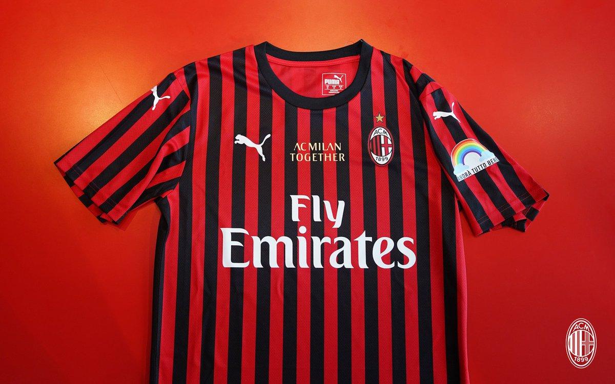 AC Milan @acmilan
