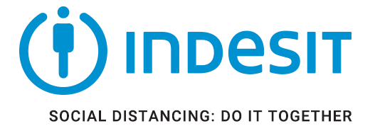 test Twitter Media - Indesit has adapted its logo with the addition of 'Social Distancing: Do It Together', as part of its ongoing initiatives to support its employees, consumers and the community, during the COVID-19 pandemic. Read the full story on our blog, available here: https://t.co/LfUm7Jgxk1 https://t.co/WTk0IpYGtf