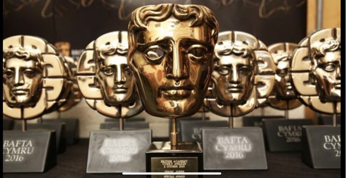 Thrilled to see @itvsport up for a @bafta nomination for Rugby World Cup #rwc2019  It was a pleasure to host the live studio elements right here from Studio 2.  #madeinmaidstone https://t.co/jPoh9QnMhk