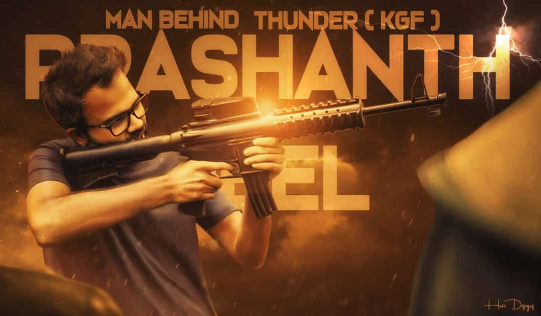@prashanth_neel once again happy birthday directre  #HBDPrashanthNeel #HappyBirthdayPrashanthNeel  we are eagerly waiting for ur work do it soon #KGFChapter2 https://t.co/q7TSjXmFZV
