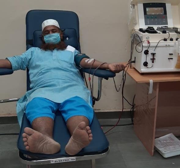 दिल्ली के निजामुद्दीन क्षेत्र में कोरोना संक्रमण का कोई ताजा मामला नहीं देखा गया है। दक्षिण-पूर्वी दिल्ली के जॉइंट कमिश्नर डी.सी. श्रीवास्तव ने आईएएनएस को बताया, डीएम और स्वास्थ्य विभाग के बीच बातचीत चल रही है और कोशिश की जा रही है कि जल्द से जल्द इस इलाके को खोला जाए।