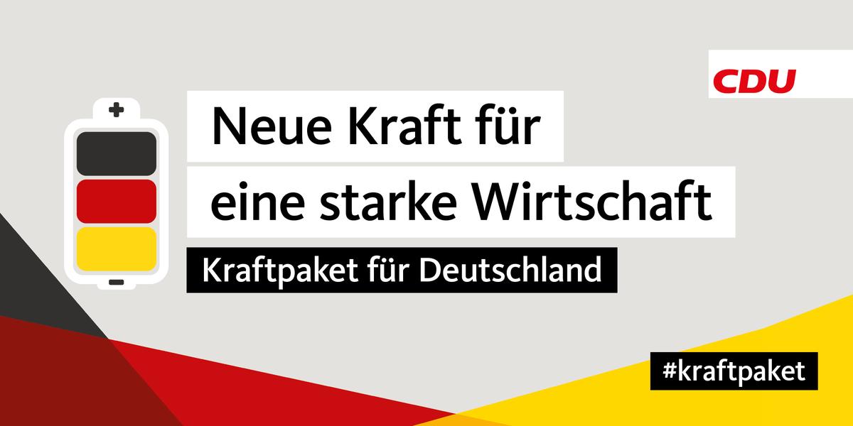 #Kraftpaket