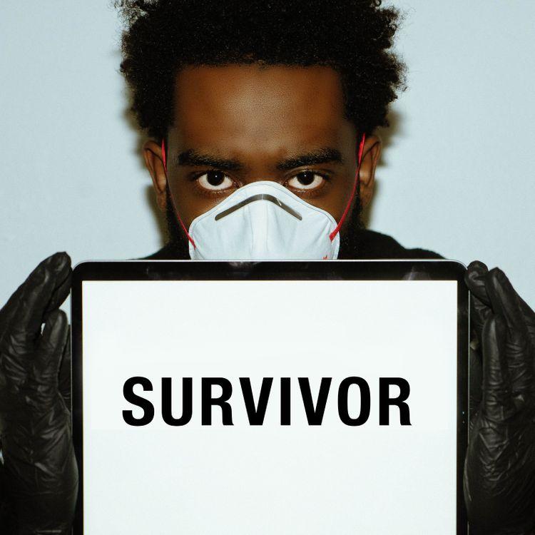 #NowTrending📈 @LifeOfDesiigner - 'SURVIVOR' Listen here: amack.it/srvvr