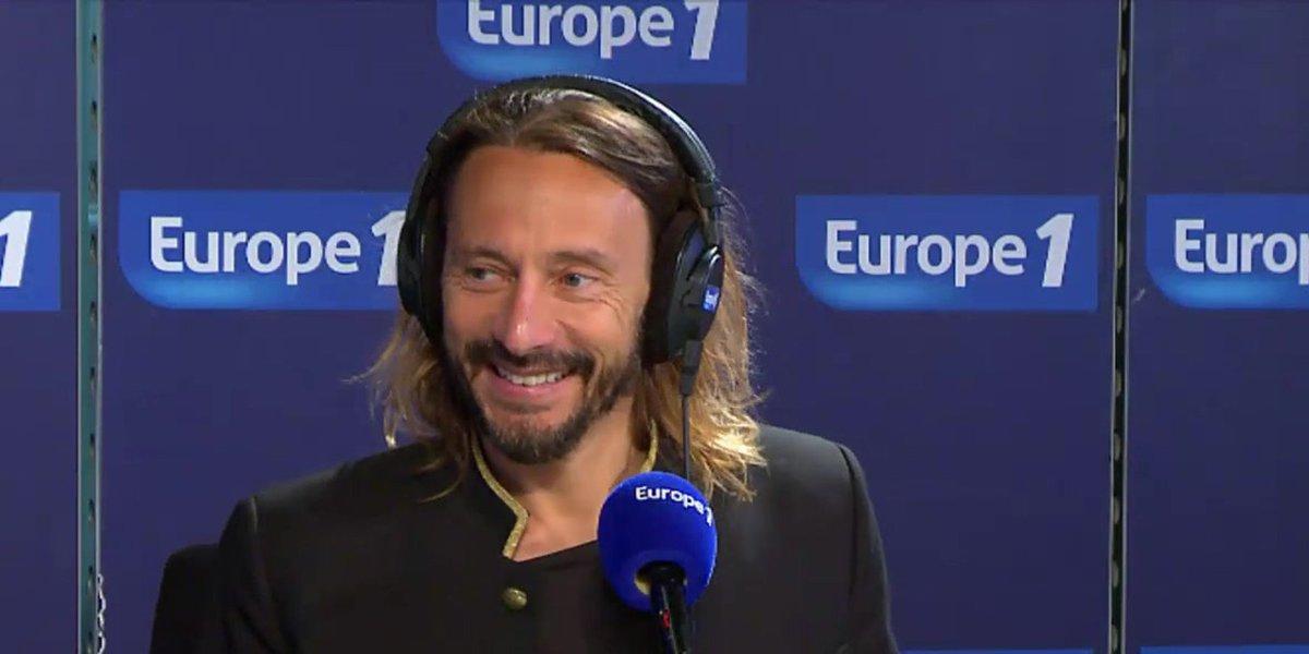 Replying to @Europe1: .@bobsinclar sera l'invité de l'Equipée sauvage à 16h.   Pour écouter :