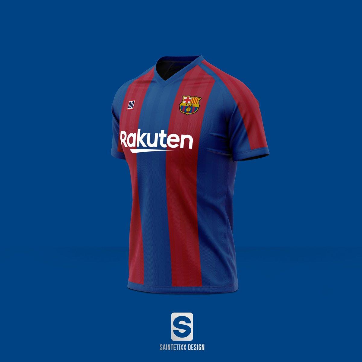 FC Barcelona x Meyba - Concepts kits . #Barca #Barcelona #BarcelonaFC #FCBarcelona #FCBarcelone #MeybaReturnpic.twitter.com/3W7l20lckW