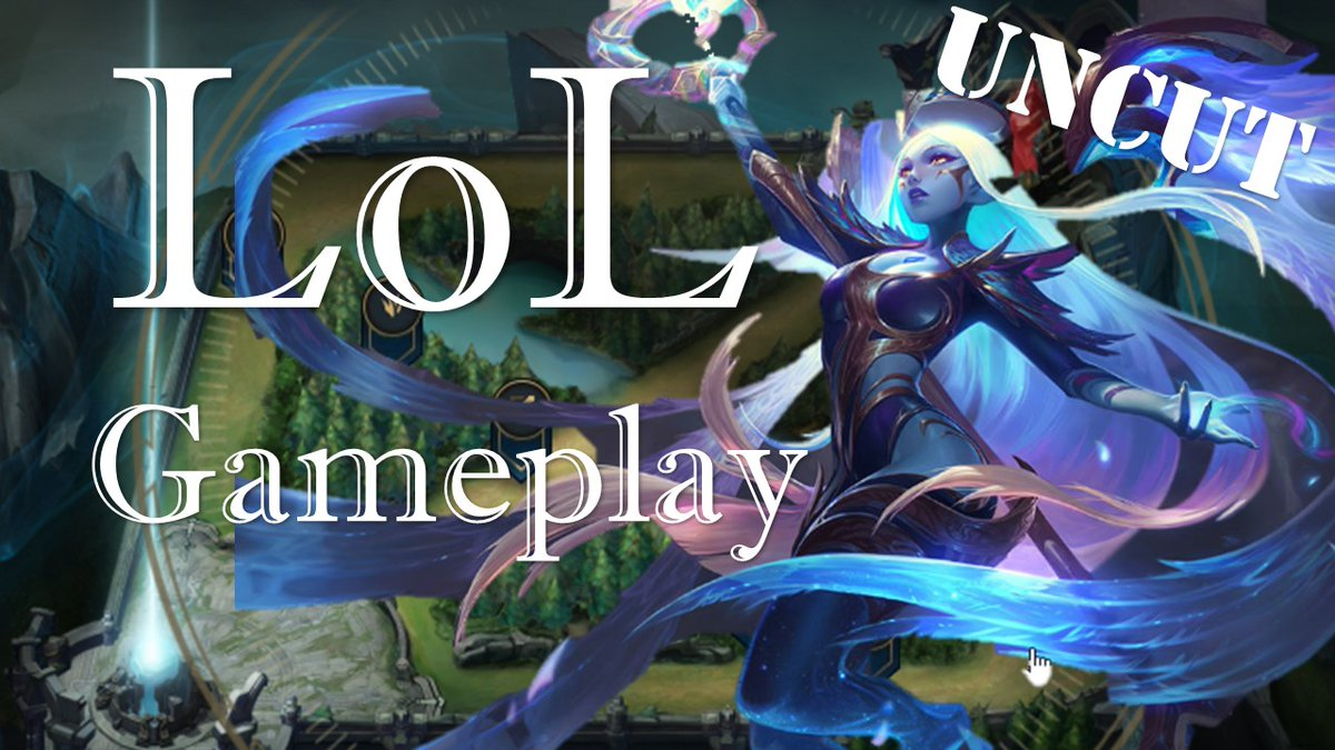Soraka als Support Op?  Das habe ich mal getestet:   #Leagueoflegends #lol #vollernrgy #review #nrgyweeklyreview #twitch #gaming #twitchhighlight #youtube #livestream #leaguehighlighs #streamer @StreamersCONCTD