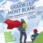 "Image for the Tweet beginning: Le @ghm_alpinisme parle de ""Gravir"