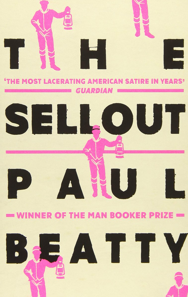 A biting satire about a young mans isolated upbringing and the race trial that sends him to the Supreme Court, The Sellout showcases a comic genius at the top of his game.