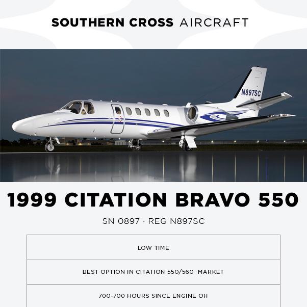 1999 #Citation #Bravo available at @SCrossAircraft  Low time Excellent maintenance status More details at: https://t.co/8FV2STBsNu  #bizjet #bizav #aircraftforsale #privatejet #privateflying #jetforsale #businessaviation https://t.co/tHfrMJvP3Z