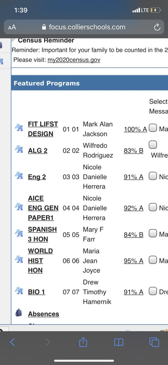 Finished the 4th quarter of school with a 3.9 gpa #DoMore