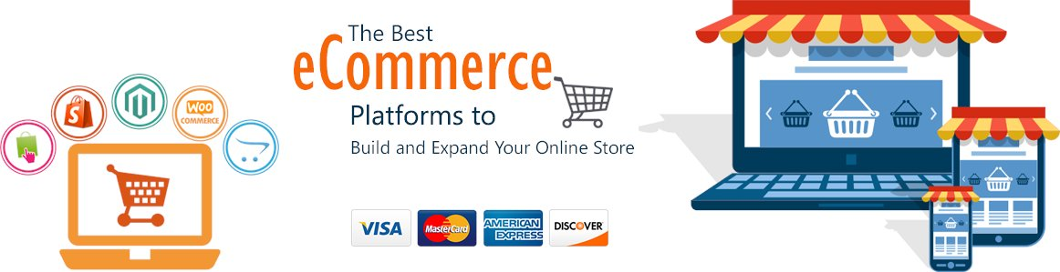 With more than 22 million online global customers searching for products and services daily, e-commerce became widely used. E-commerce can help you with buying and selling your products and services through electronic systems such as computer networks and the internet #ecommerce <br>http://pic.twitter.com/EJHtLEmD56