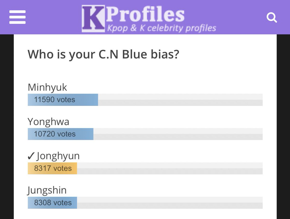 Mira Lee On Twitter Keep Voting Jonghyun had been working on a new album and music video. twitter