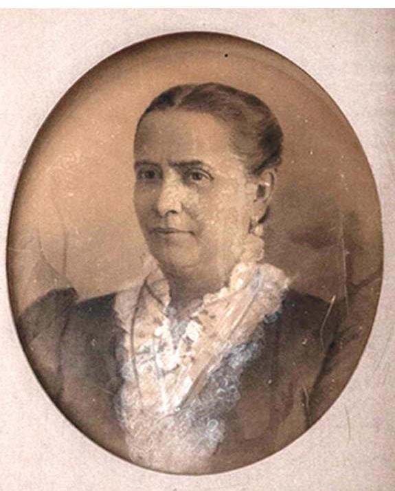 Reivindican a Juana Catalina Romero, empresaria emancipada en el siglo XIX