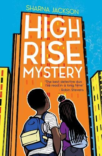 Summer in London is hot, the hottest on record, and theres been a murder in THE TRI: the high-rise home to resident know-it-alls, Nik and Norva. Who better to solve the case?