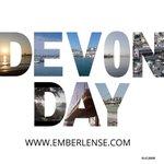 Image for the Tweet beginning: Of course we love Devon