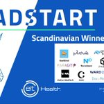 Image for the Tweet beginning: CONGRATULATIONS🏆 to our 14 Scandinavian