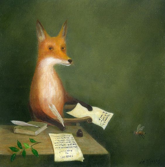 Any form of human #creativity is a process of doing it and getting better at it. You become a #writer by #writing. There is no other way. MARGARET ATWOOD #Art Michael Drayton