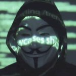 Image for the Tweet beginning: 💻🚫 Les filtracions d'Anonymous ja