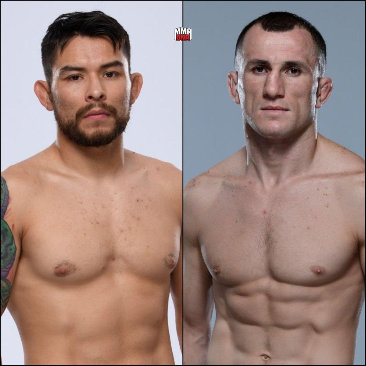Ray Borg will fight Merab Dvalishvili at UFC event on June 13th in Las Vegas. (per @Farah_Hannoun & @mma_kings) #UFC #MMA #UFCESPN #WHATAFIGHT https://t.co/G94za7msiT
