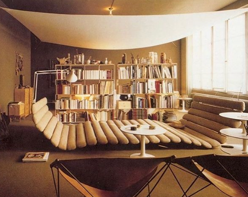 Wish this amazing furniture invention had stuck- would have been perfect for covid! . . . . . . #midcenturymodern  #midcenturydesign #midcenturymodernhome #midcenturymod #midcentury #midcenturystyle #midcenturyhome #midcenturymoderndesign #midcenturymodernfurniturepic.twitter.com/N9bDaFKjFR