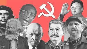 Los Comunismos