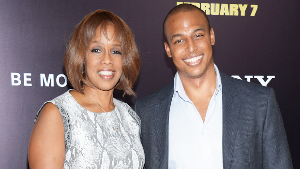 Gayle King got candid about her fears over her son, Will, being a black man in America hollywood.li/ST2MZkK