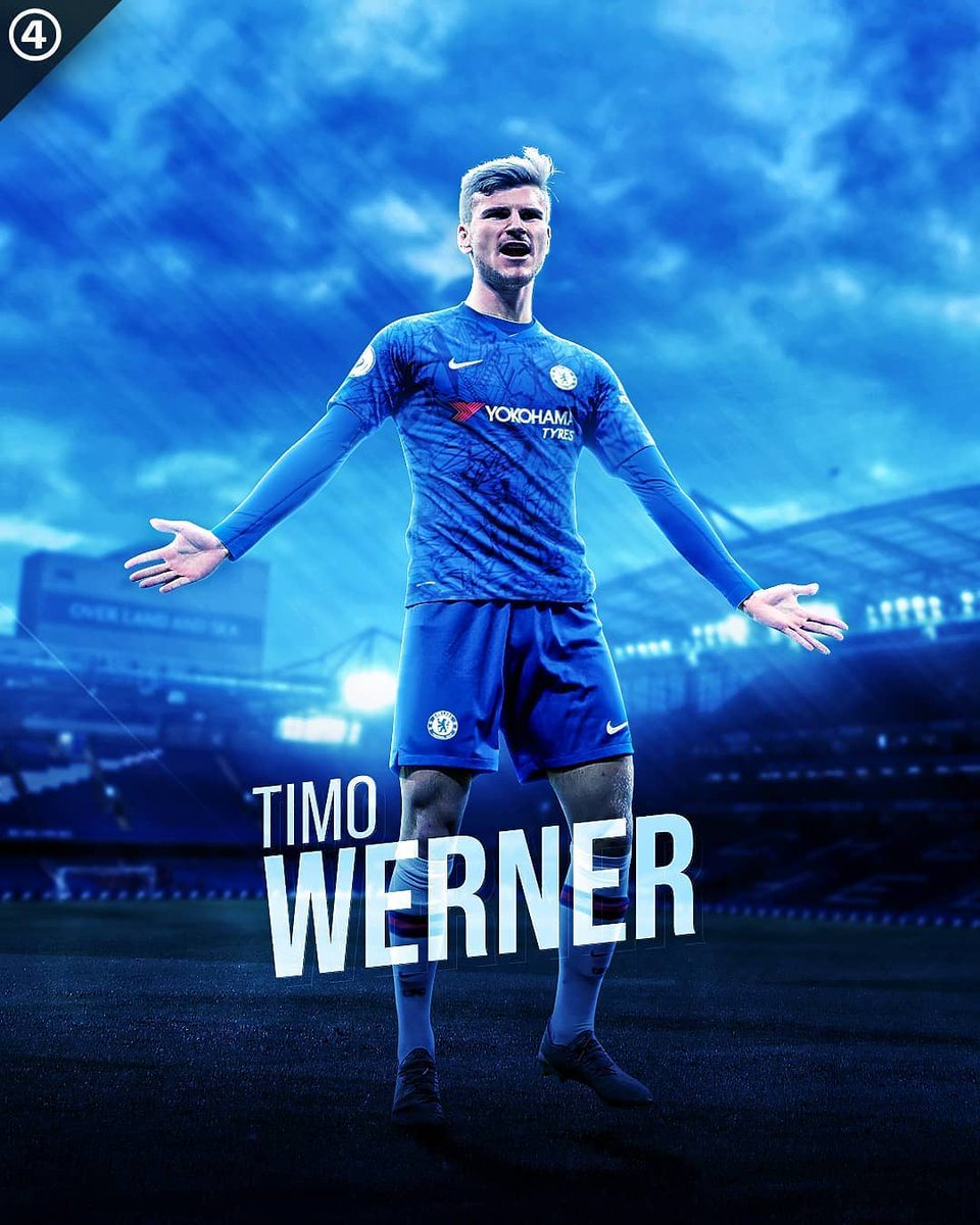 BREAKING: @TimoWerner has reportedly agreed to join @ChelseaFC on a permanent transfer, according to @BBCSport pic.twitter.com/fPz5sypWSq