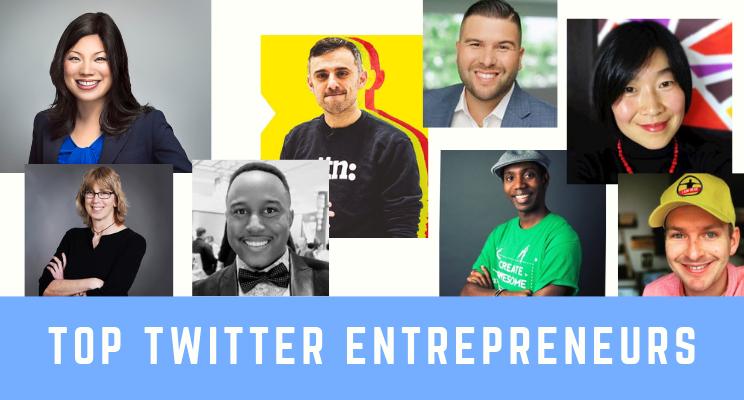 RT @MadalynSklar: 8 Must Follow Entrepreneurs on Twitter https://t.co/cJhbIKTOZs #TwitterSmarter https://t.co/gNyGSGWvdR