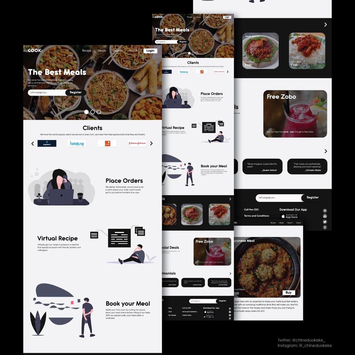 Had a good time creating this.  #uxdesign #design #uiuxpic.twitter.com/GboPIkGz7a