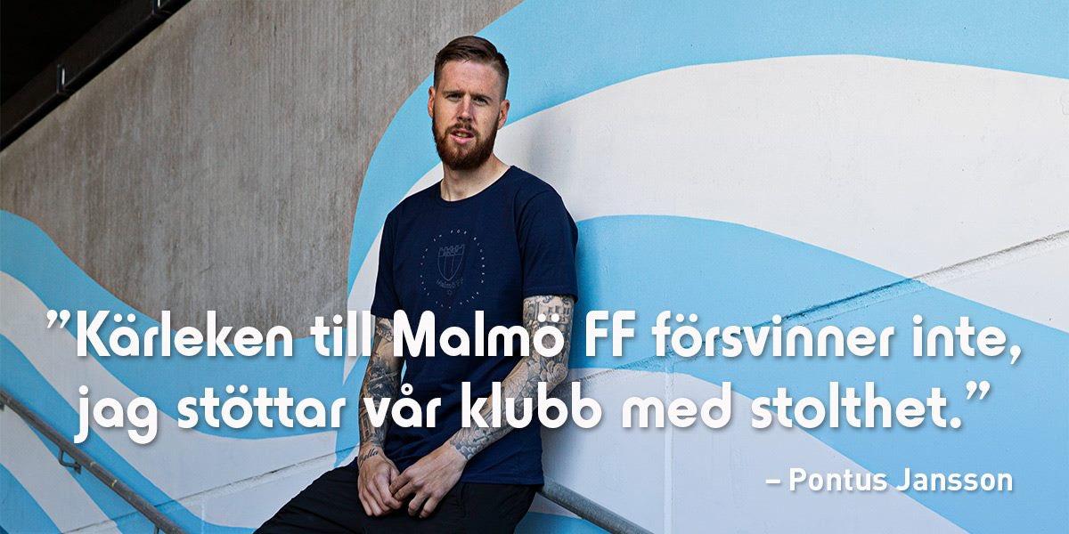 Pontus Jansson @PJansson5