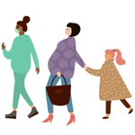 Image for the Tweet beginning: Black & Latina women spend