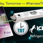 Image for the Tweet beginning: #TBT IceHorse Refrigeration Ballasts come