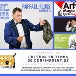 Image for the Tweet beginning: 📌 #Cultura en temps de