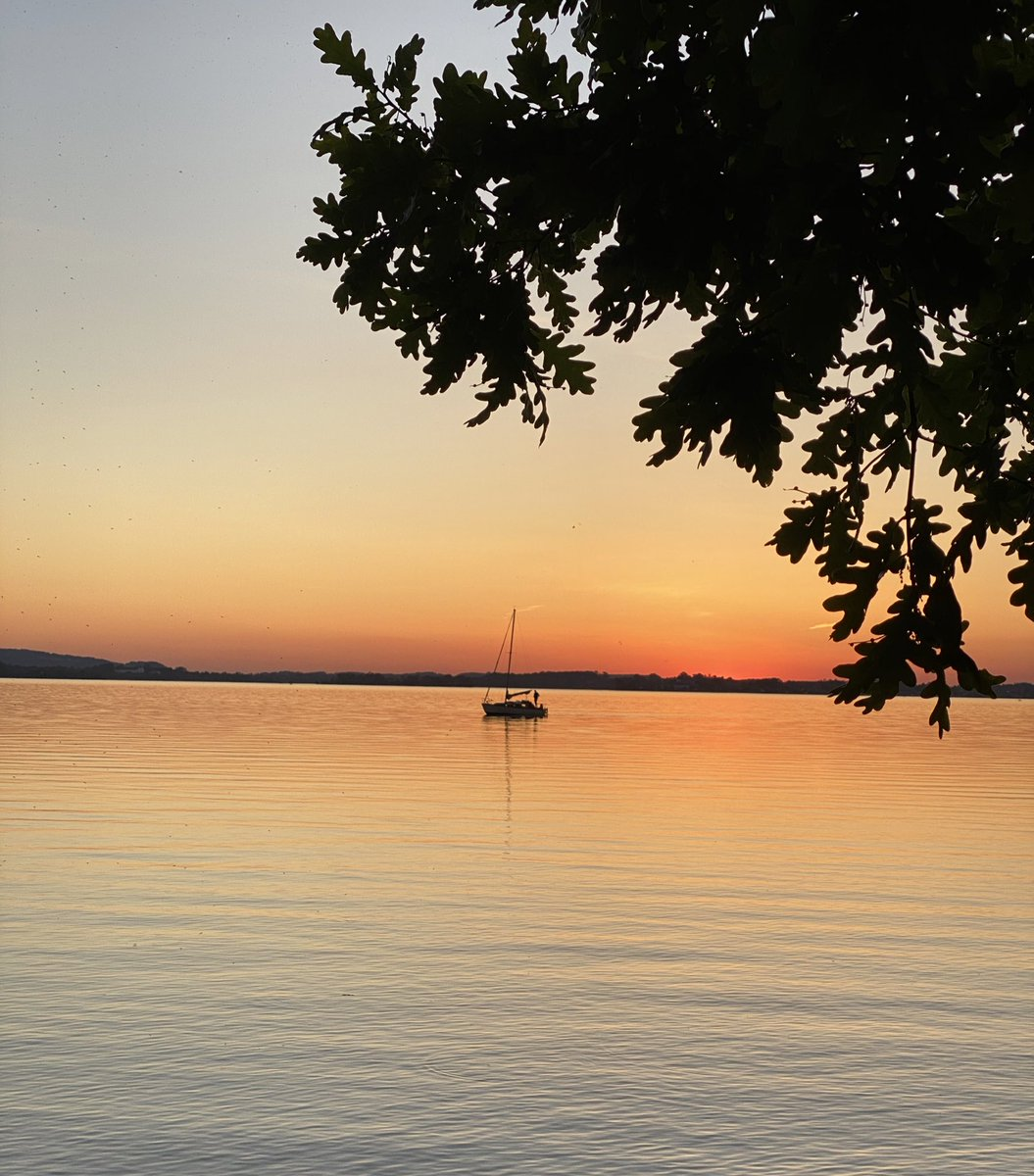 #sunset https://t.co/N33KaCMYMV