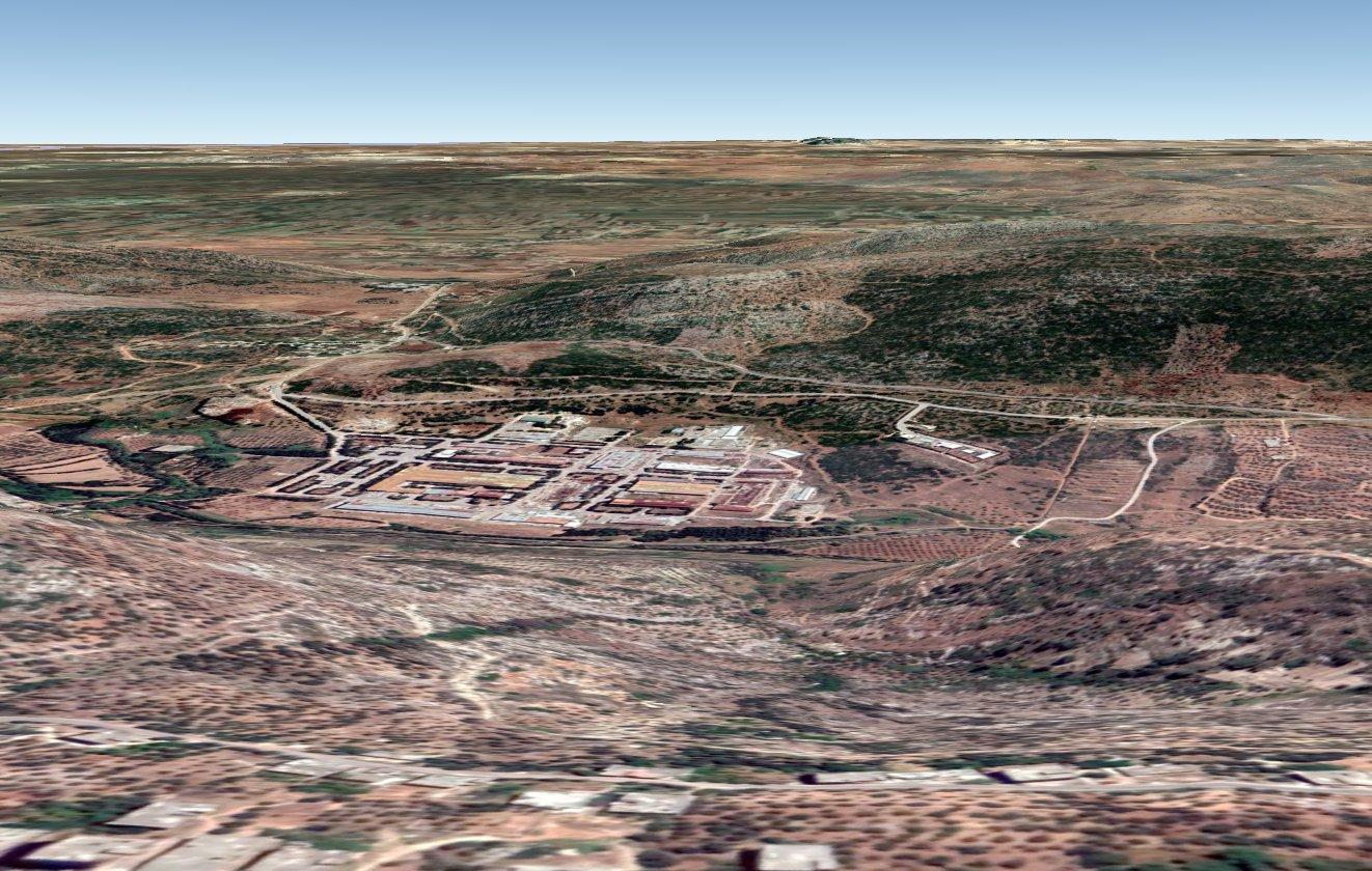 Israeli Airstrikes in Syria - Page 4 EZsNn1uX0AEJsZa?format=jpg&name=large