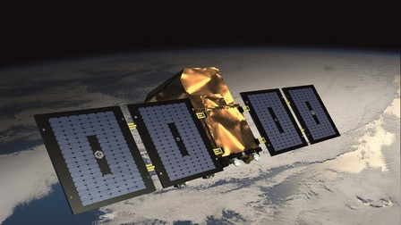 Announcement of a new contract: @spacebelsa in charge of @ESA_EO's #Altius #onboard #software. Read more:  https:// lnkd.in/dd-ZnfU     #softwareengineering #Space #EO #satellite #EarthWatch #greenhousegas #ozone #stratosphere #softwaredevelopment #spaceindustry #EarthObservation <br>http://pic.twitter.com/U2F0fJa56d