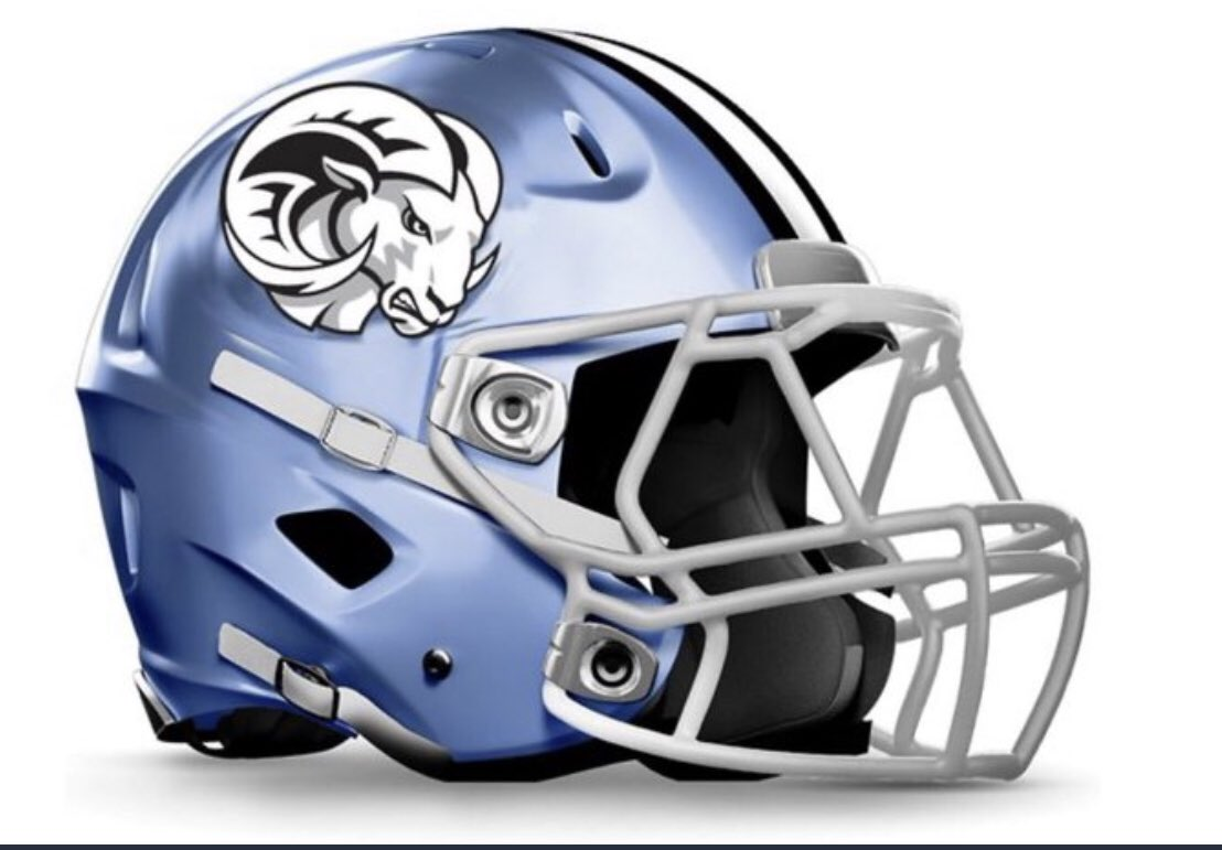 Congrats and Good Luck to the Dickinson Rams as they move on to the National Helmet Tournament! @hshelmettourney <br>http://pic.twitter.com/4cdZmgckDf