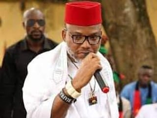 NIGERIA STAKE HOLDERS KNOW THAT NNAMDI KANU IS MENTALLY DISPOSED TO END THE BRITISH EXPERIMENT. #SECRET-BEGGINGS pic.twitter.com/KGC5FWgIY9